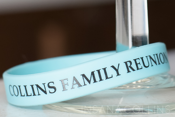 Collins Family Reunion Bracelet wm-